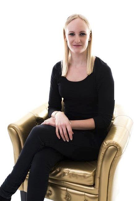 Sara Lindahl, Founder and CEO